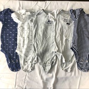 5 onesies for 24 month old